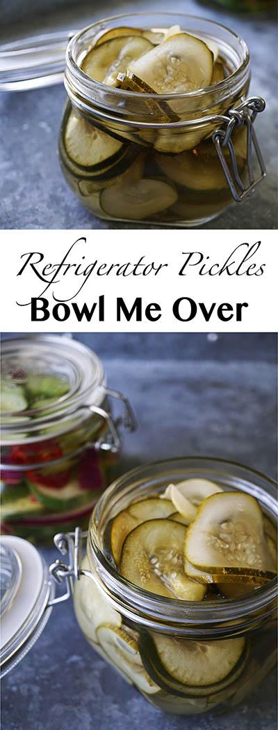 Refridgerator Pickles Pin