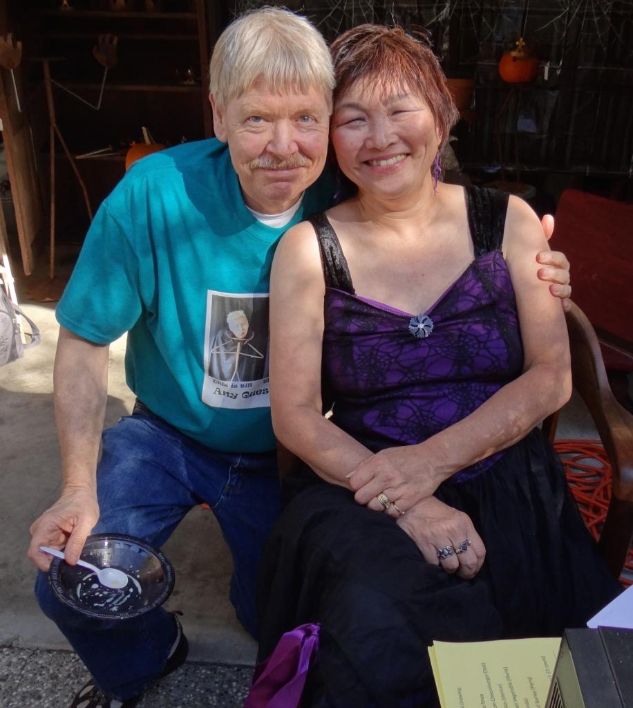 Bill & Susan Dakazaku