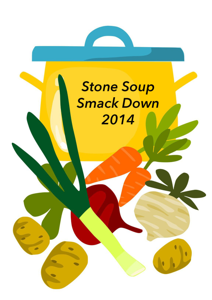 Stone Soup Smack Down 2014