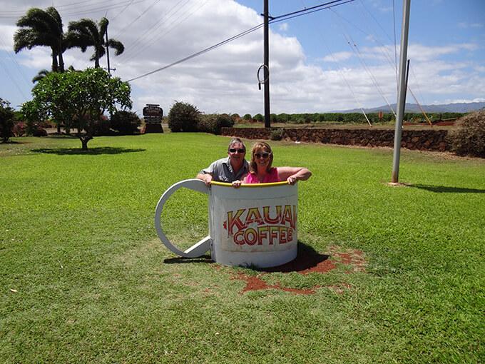 Cup-o-joe!