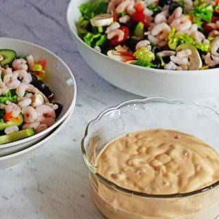 Thousand Island Salad Dressing