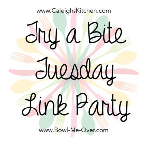 Try a Bite Tuesday!
