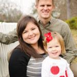 Amber & family
