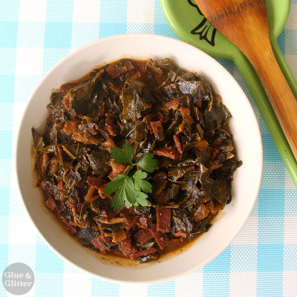 vegan-crock-pot-collards