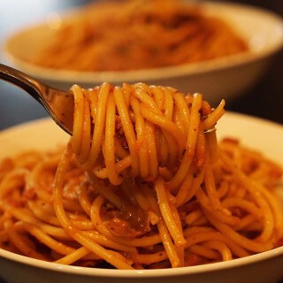 Easy Spaghetti Sauce #MeatlessMonday