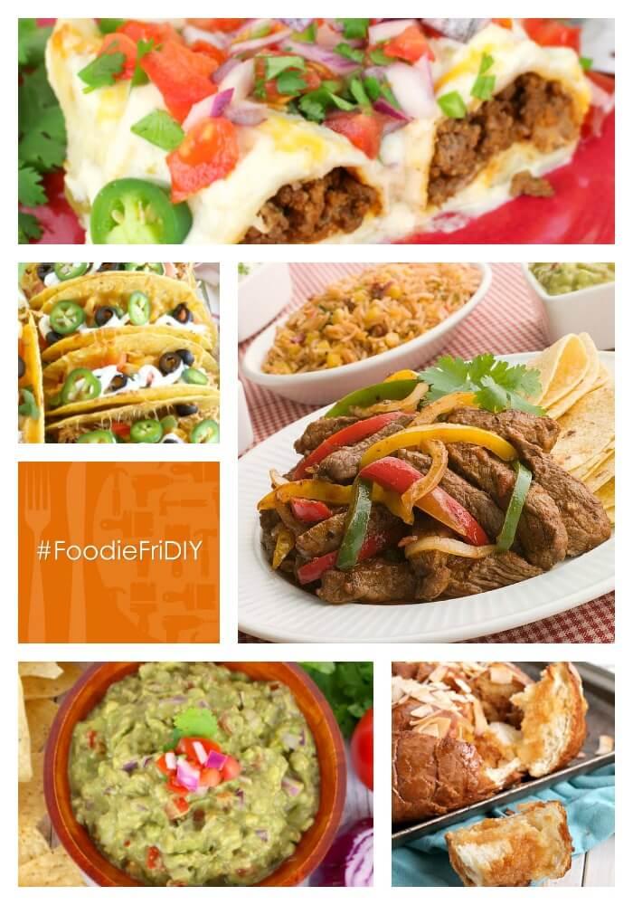 Foodie FriDIY 94