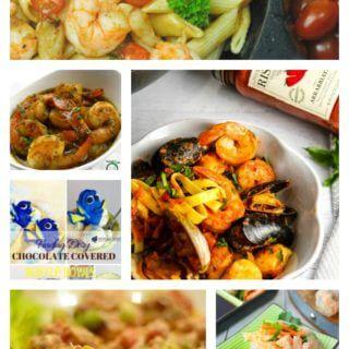 Foodie FriDIY 100 – Seafood Extravaganza!