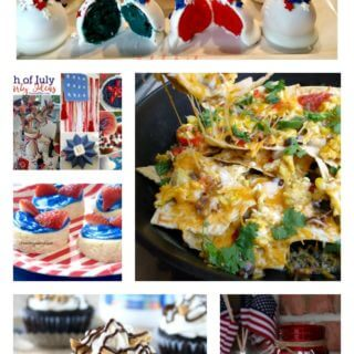 Foodie FriDIY 102 – Happy 4th of July!