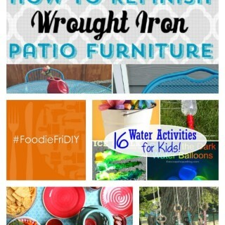 Foodie FriDIY 98 – Fun Activities for all Ages!