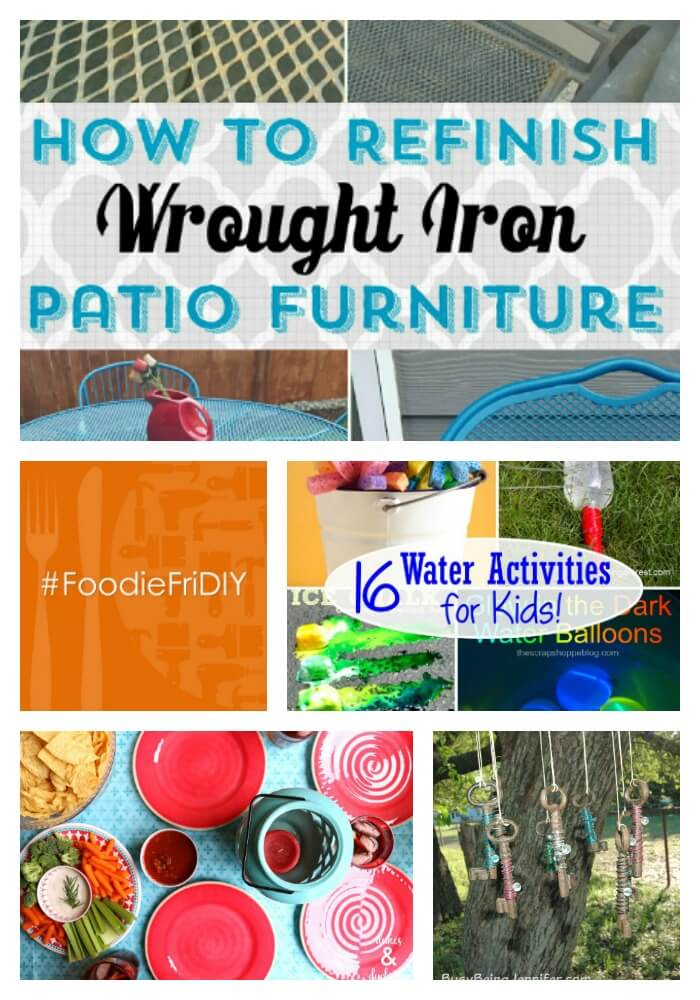 Foodie FriDIY 98 - Fun Activities for all Ages!