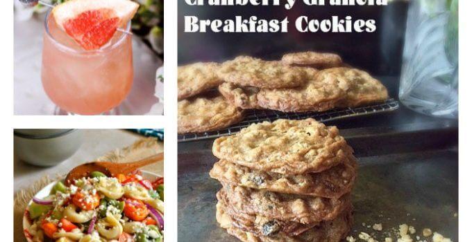 Foodie FriDIY 101- Come link up!