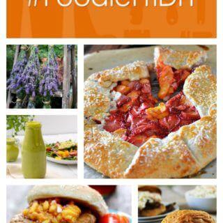 Foodie FriDIY 104 – Summertime fun!