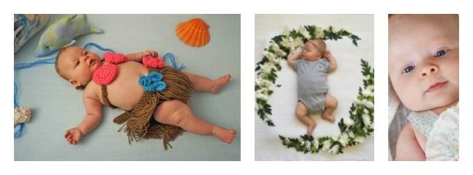 Juna Baby Pics
