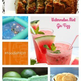 Foodie FriDIY 107 - Summer fun!