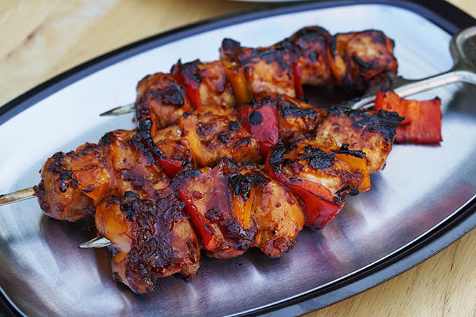 Korean_Barbecued_Chicken
