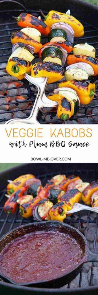 Easy Plumb BBQ Sauce