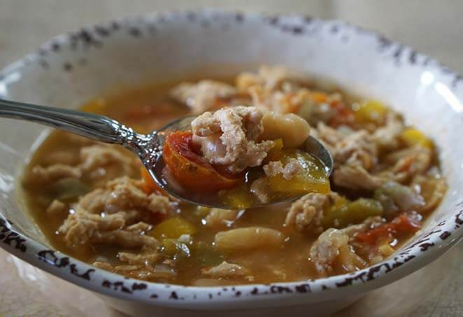 white_bean_turkey_stew