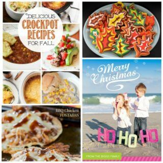 Foodie FriDIY 120 – Stop by and Link up!
