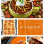 Foodie FriDIY 121
