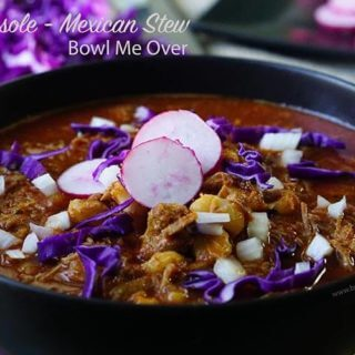 Authentic Posole Recipe – Mexican Stew