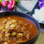 Pozole - Mexican Stew
