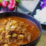 Pozole - Mexican Stew
