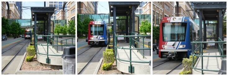 Use public transpiration if staying downtown Salt Lake City