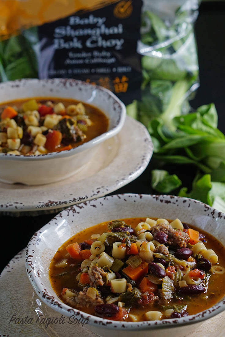 Simple soup!