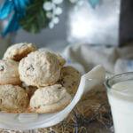Grandma's recipe for Pecan Sandies