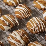 Persimmon Cookies will be Santa's favorite this year! #PersimmonCookies #BowlMeOver