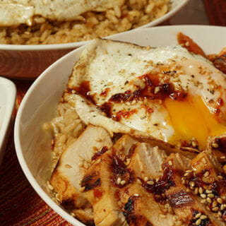 Korean BBQ Sauce Recipe