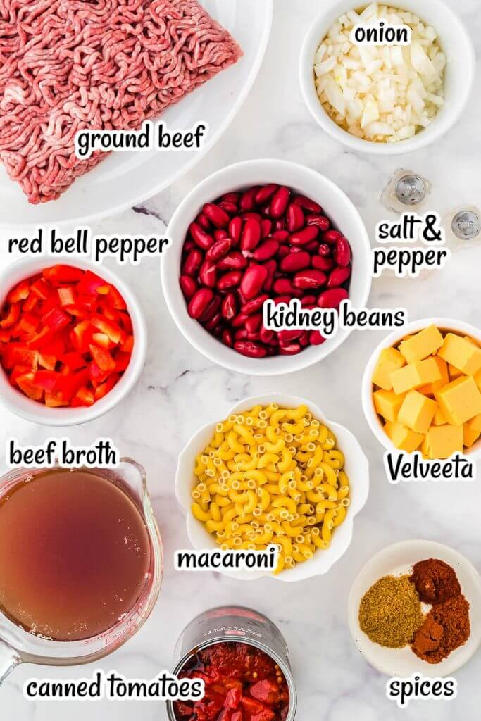 Here are the ingredients you'll need to make this recipe.